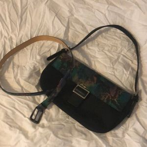 Genuine Leather LIMITED Belt and Purse
